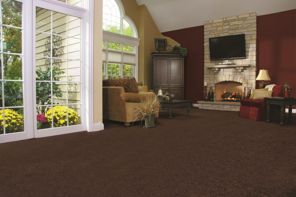 carpet styles that make small rooms look bigger