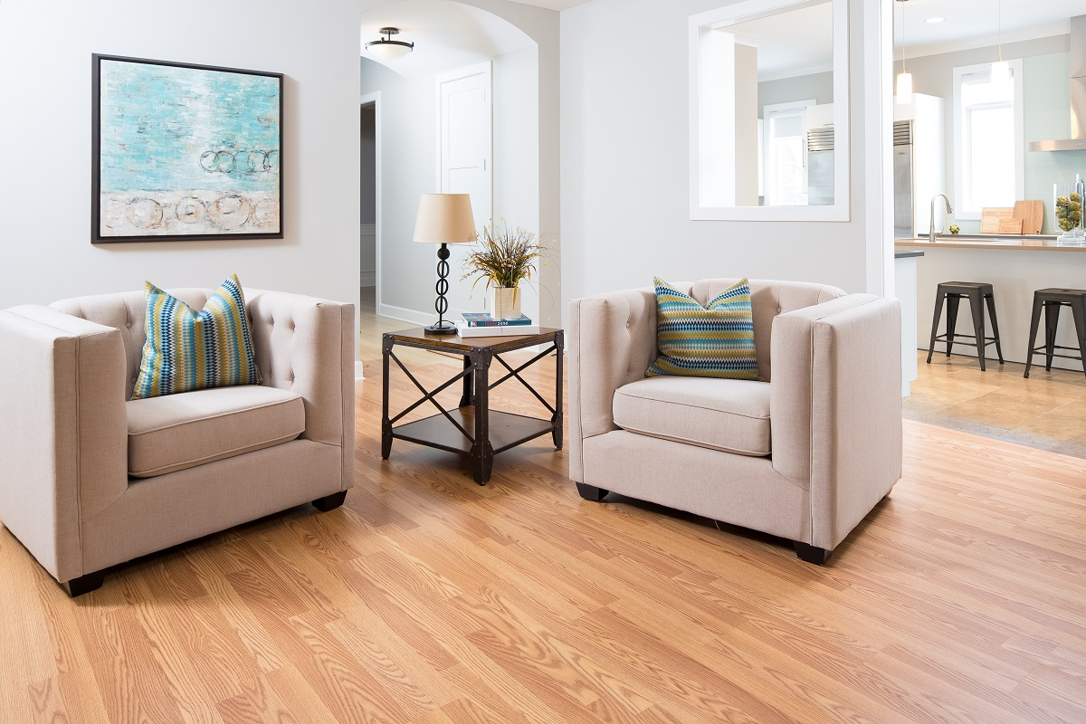 Change Up Your Flooring With Some New Style Empire Today Blog