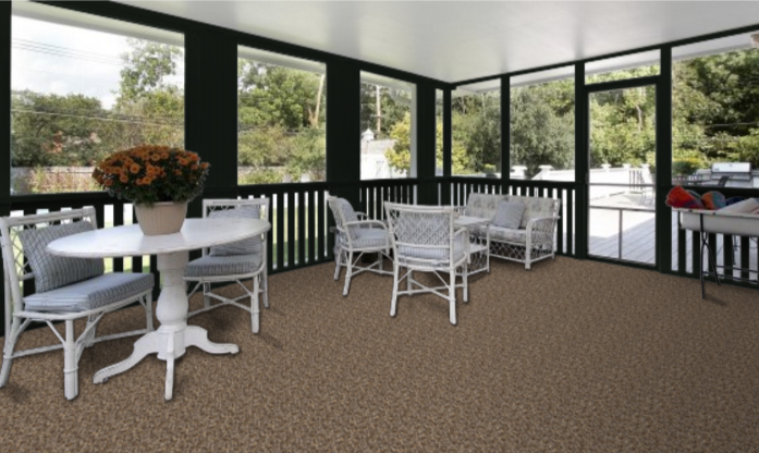 indoor-outdoor carpet